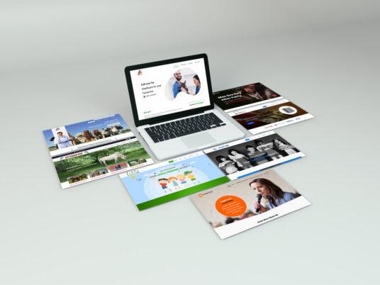 service de création web pour indépendants